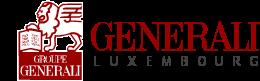 Generali luxembourg logo
