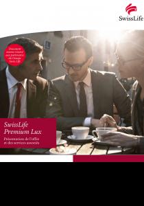 SwissLife Premium Lux Contrat